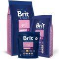 Brit Premium Junior S