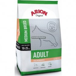 Arion Adult Medium Salmon & Rice