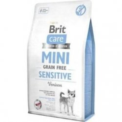 Brit Care Mini GF Sensitive