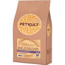 Petkult Dog Probiotics Senior