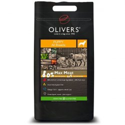 olivers-puppy-max-meat-80-grain-free