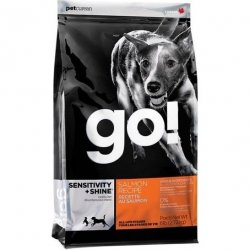 Petcurean GO! Sensitive & Shine Salmon