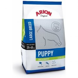 Arion Puppy Large Chicken & Rice