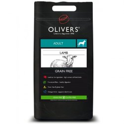 olivers-adult-lamb-grain-free-small
