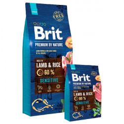 brit-premium-nature-sensitive-lamb-rice