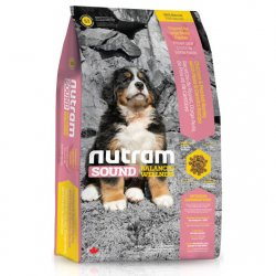 Nutram Sound Puppy Large Breed
