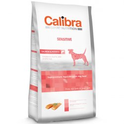 Calibra Dog EN Sensitive Salmon