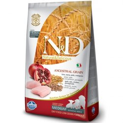 N&D Low Grain Puppy Chicken & Pomegranate