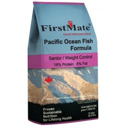 FirstMate Pacific Ocean Fish Senior
