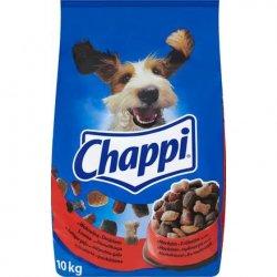 Chappi Hovězí & drůbeží