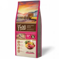 Sam's Field Grain Free Beef