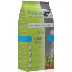 Nativia Adult Mini Duck & Rice