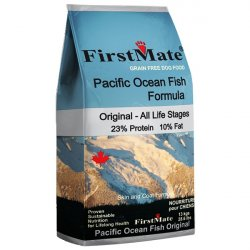 FirstMate Pacific Ocean Fish