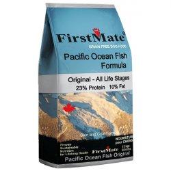 FirstMate Pacific Ocean Fish