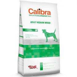 Calibra Dog HA Adult Medium Breed Lamb