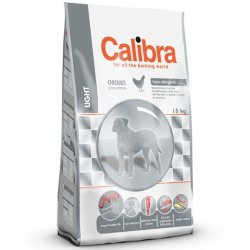 Calibra dog Light
