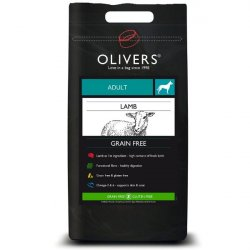 olivers-adult-lamb-grain-free-medium