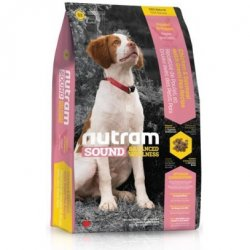 Nutram Sound Puppy