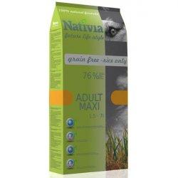 Nativia Adult Maxi Chicken & Rice