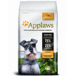 Applaws Dog Senior All Breed Chicken