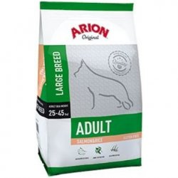 Arion Adult Large Salmon & Rice