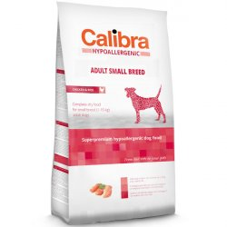 Calibra Dog HA Adult Small Breed Chicken