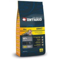 Ontario Adult Mini