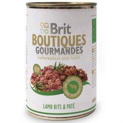 Brit Boutiques Gurmandes Lamb Bits & Pate