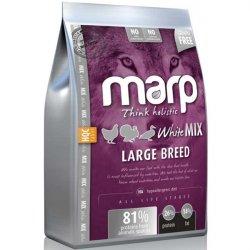 Marp Holistic White Mix pro velká plemena