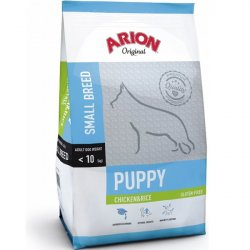 Arion Puppy Small Chicken & Rice