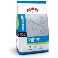 Arion Puppy Medium Chicken & Rice