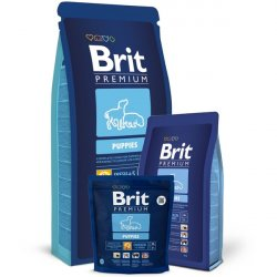 Brit Premium Pupies