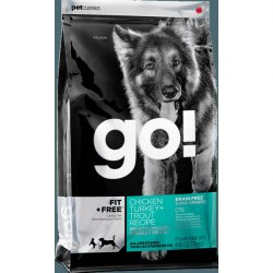 Petcurean GO! FIT & Free Grain