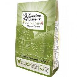 Canine Caviar Grain Free Puppy