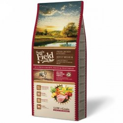 Sam's Field Adult Medium Chicken & Potato