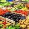 Ovoce a zelenina patří do krmiva pro psy