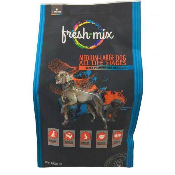Artemis Fresh Mix Medium/Large Breed