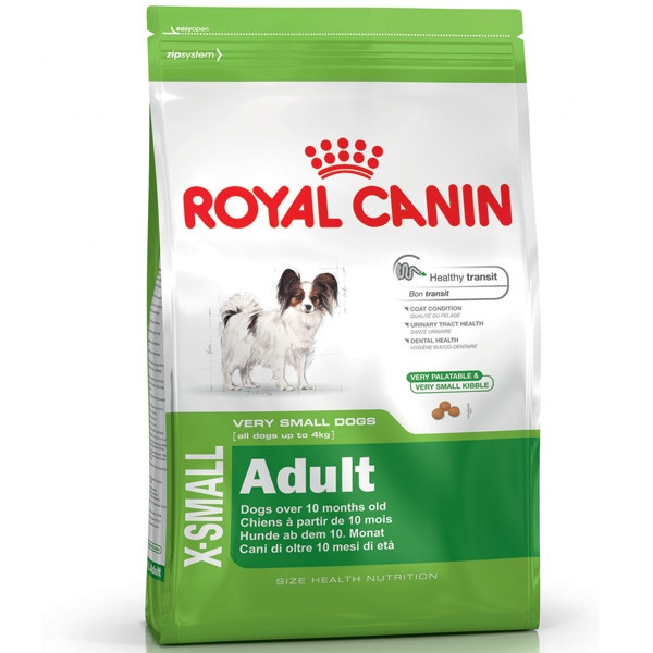 Royal Canin X Small Adult