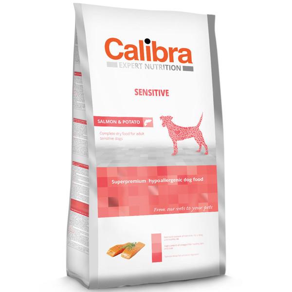 Calibra Dog EN Sensitive Salmon