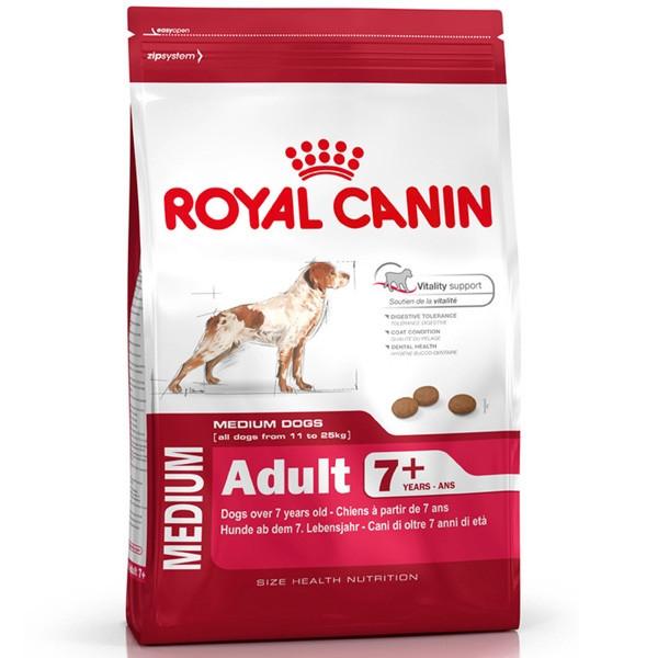 Royal Canin Medium Mature 7+