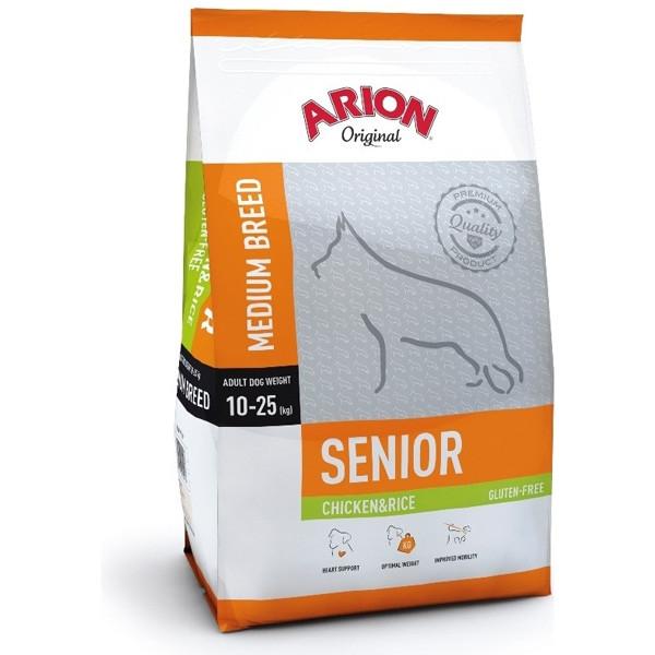 Arion Senior Chicken & Rice