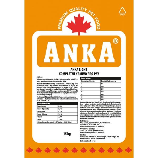 Anka Light