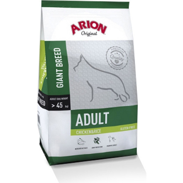 Arion Adult Giant Chicken & Rice
